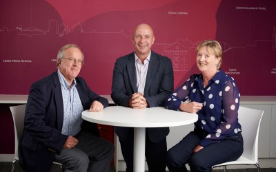 Yorkshire Housing appoints new Chair to oversee ambitious investment plans