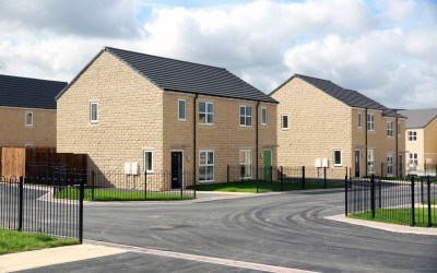 Discussion paper welcome but more homes needed