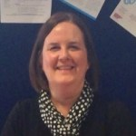 Julie Atkey - Education and Training manager