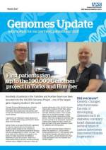 Genomes Update
