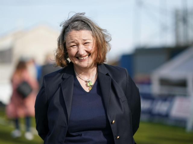 Thirsk farmer Jill Mortimer could be on course to win Hartlepool  by-election for Conservatives after poll puts her 17 points ahead of Labour  | Yorkshire Post