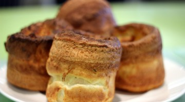 National Yorkshire Pudding Day 2015