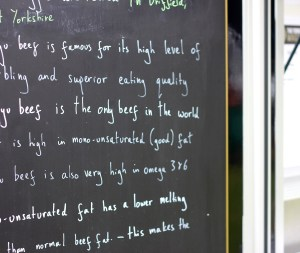 About Yorkshire Wagyu