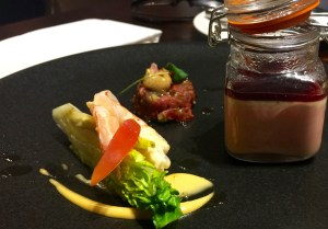 Starter at Stockdales