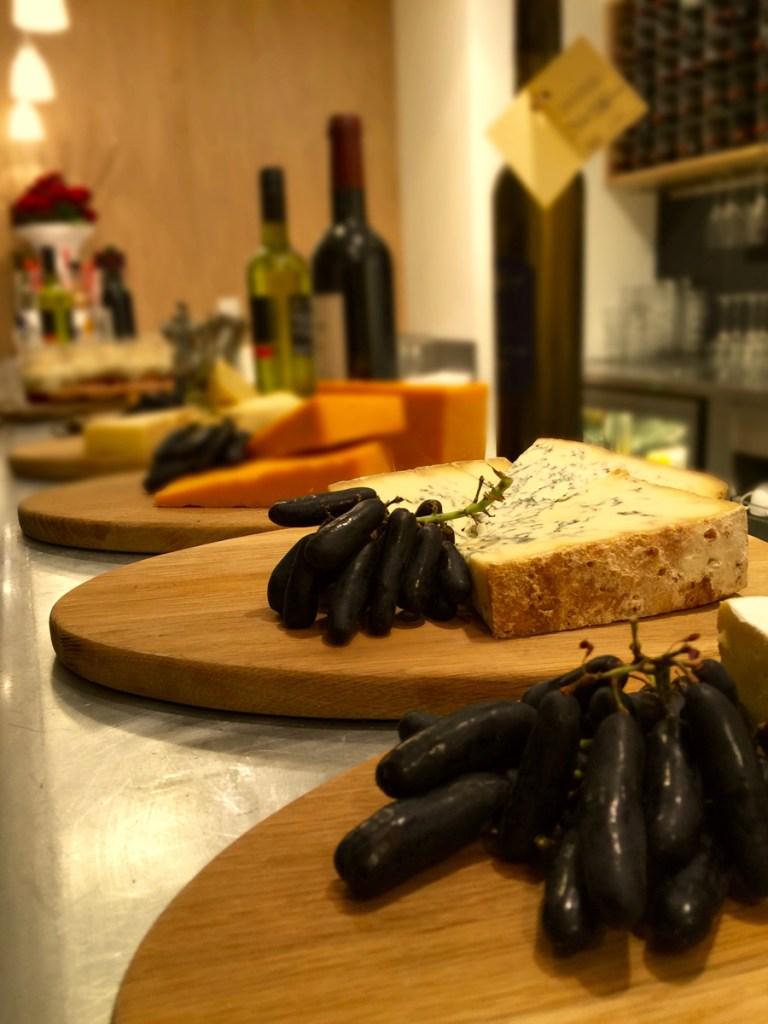 Waitrose Cheese