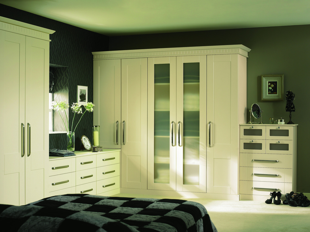 green is the colour for 2017 bedrooms