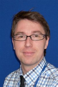 Dr Stephen Wright is a lecturer in Aviation at Leeds University