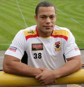 Danny Williams (1)