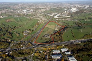 The Business Park plans show that up to 1,000 jobs could be created in West Yorkshire.