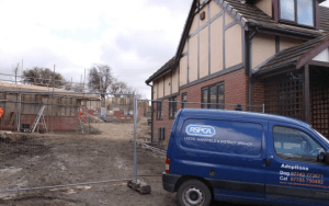 New site for RSPCA centre