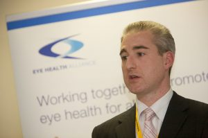 Leeds North West MP Greg Mulholland