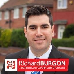 RICHARD BURGON