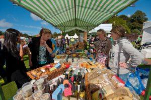 Horsforth Food Festival