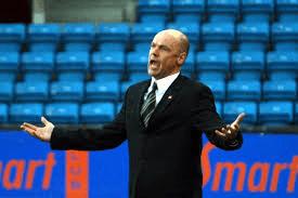 Leeds boss manager Uwe Rosler