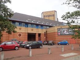 West Yorkshire Playhouse