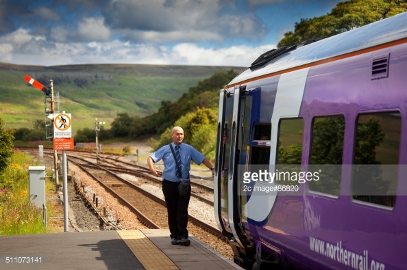 northernrail