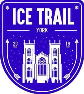 Ice Sculptures Ice Trail York