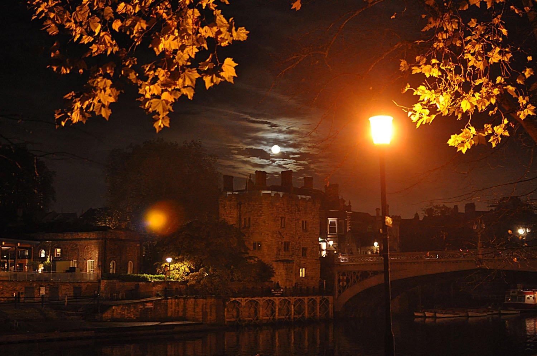 Illuminating York 2015
