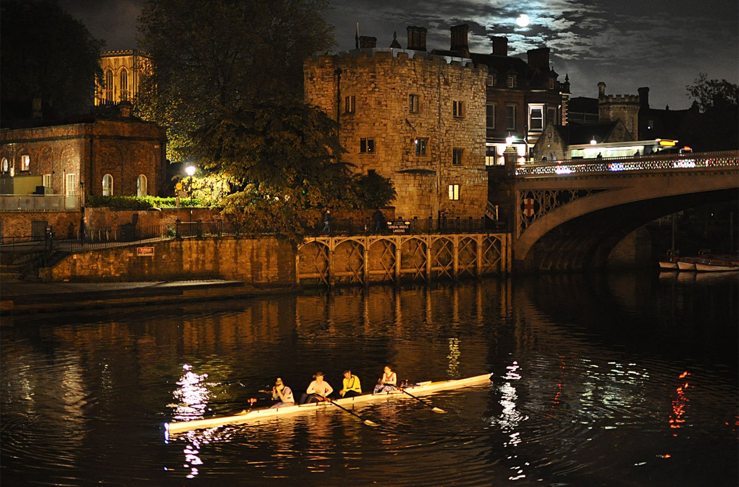 Illuminating York 2015