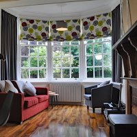 York Stay - Feversham Self Catering Holiday Apartment York - Lounge