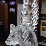 Ice Sculpture York
