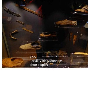 Jorvik Viking Museum York