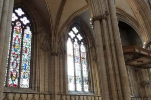 York Minster - by Linda