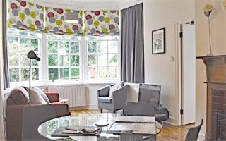 Feversham Apartment Booking Image
