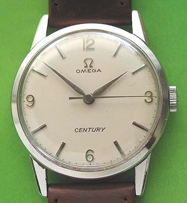 Vintage Omega Century  Used and Vintage Watches for Sale