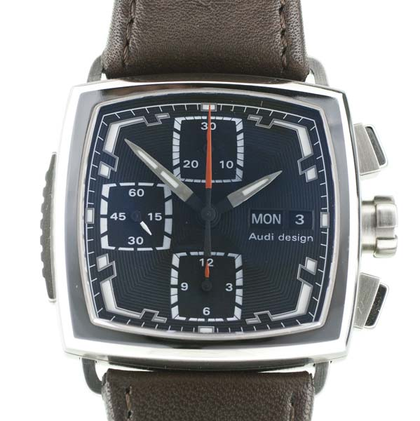 Audi Chronograph by Sinn - Used and Vintage Watches for Sale