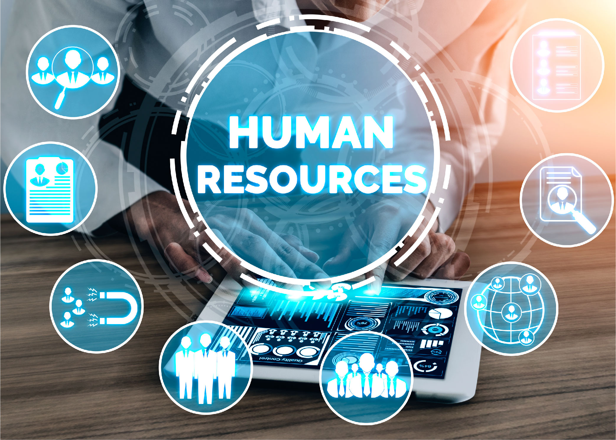 5 Proven Strategies in HR Service Management Solution