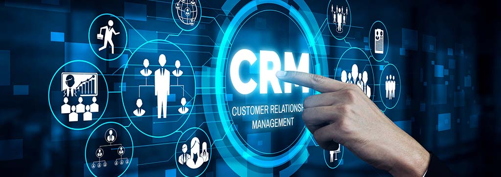 Free workflow template for CRM