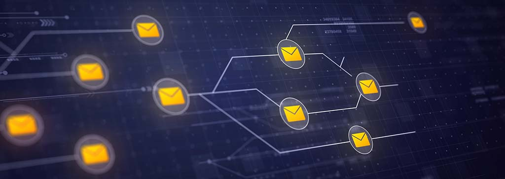 Free workflow template for email marketing