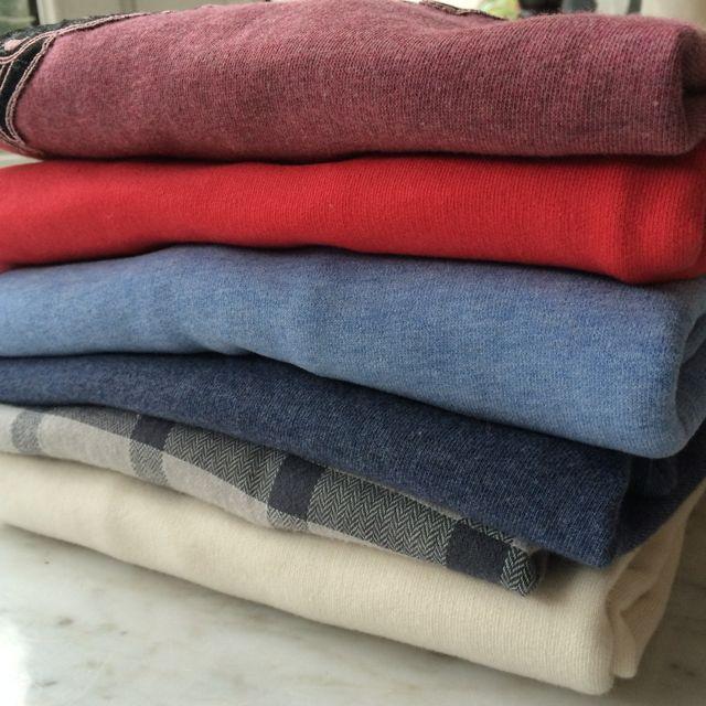 Organic GOTS certified cotton