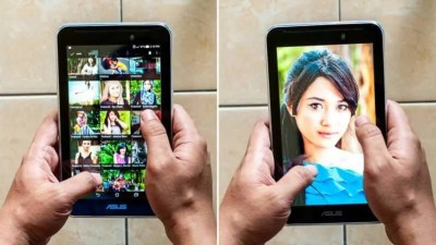 Review Edit Foto dengan FonePad 7