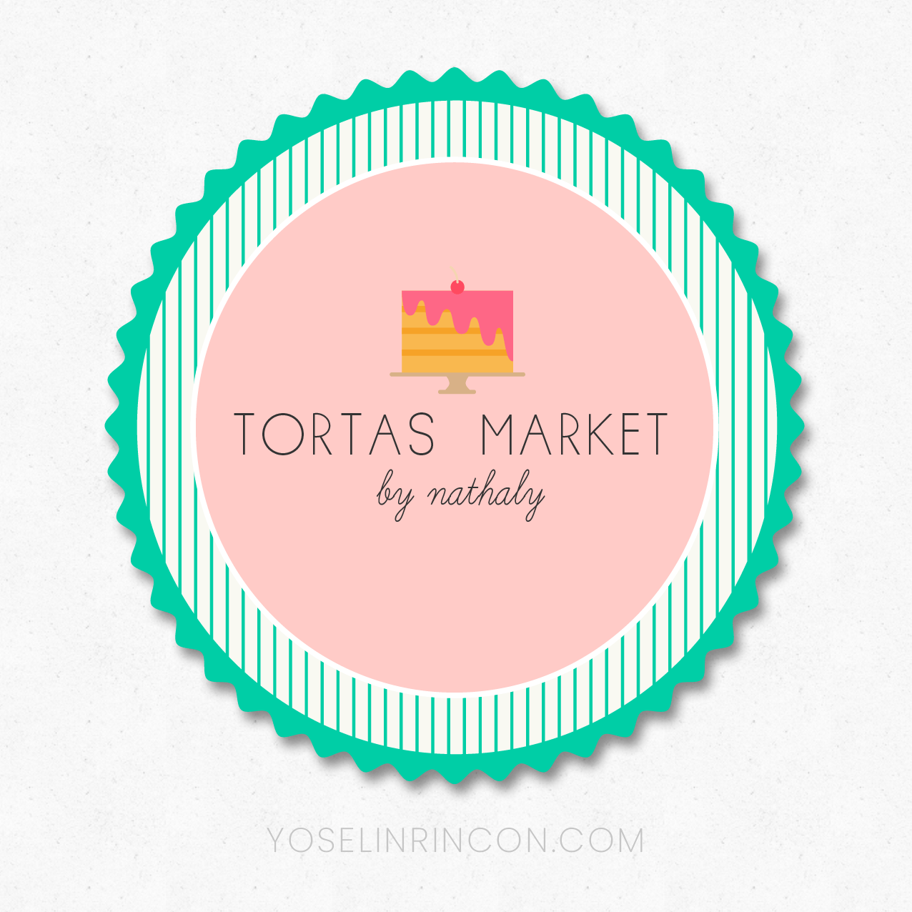 tortas market by nathaly