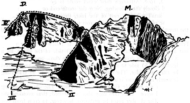 """A Climber's Guide to the High Sierra (1954), """"The"""
