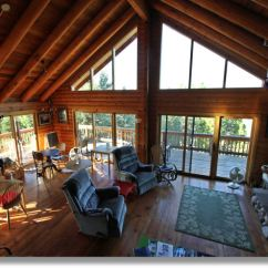 Swedish High Chair Black Mesh Office Buck Meadows Lodging: Lillaskog Lodge Vacation Rental