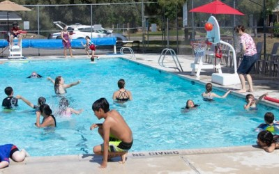 Notes on expanded pool hours