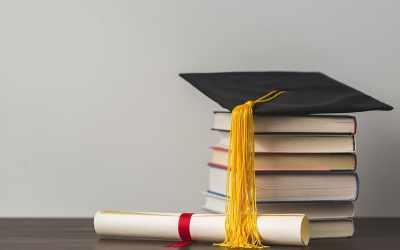 A book for each grad