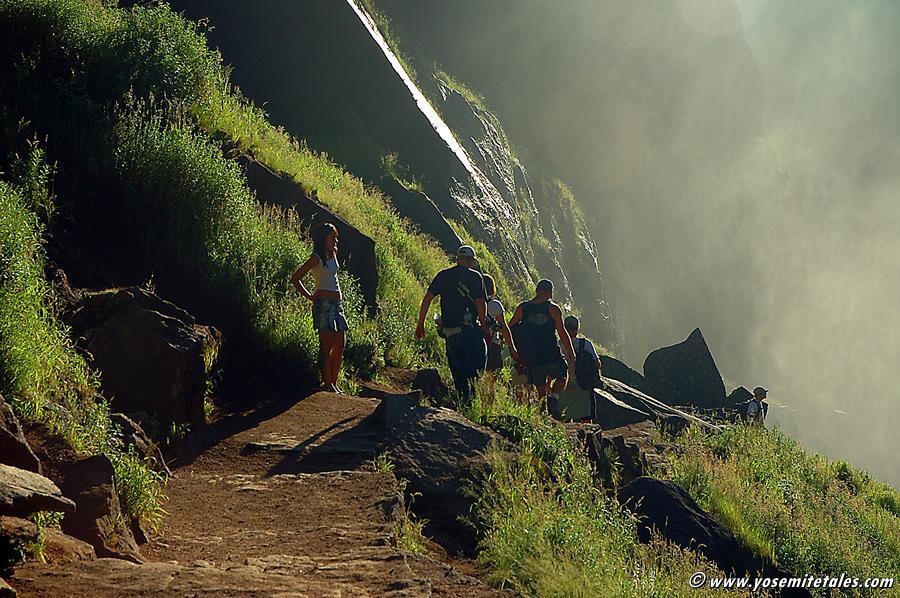 mist-trail