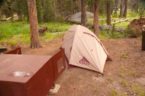 Camp Site (sm)