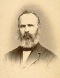 Josiah Dwight Whitney