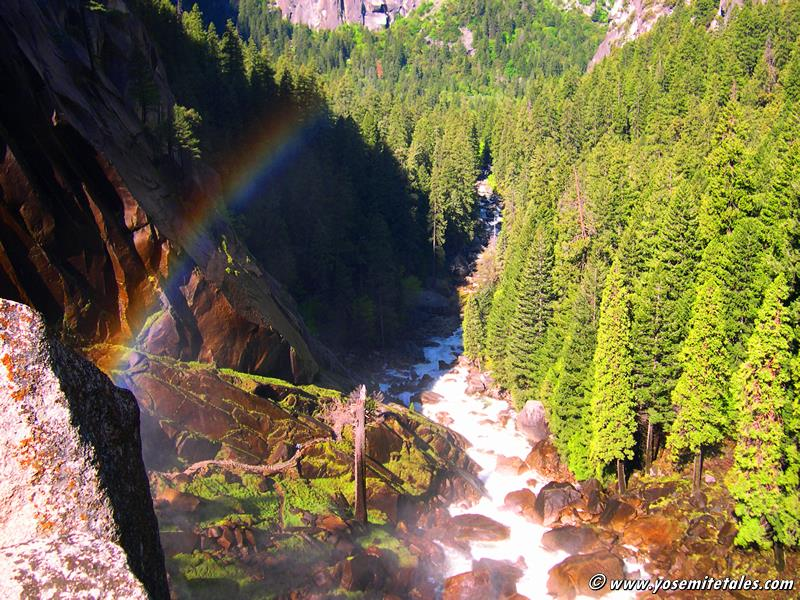 mist-trail-from-vernal-falls