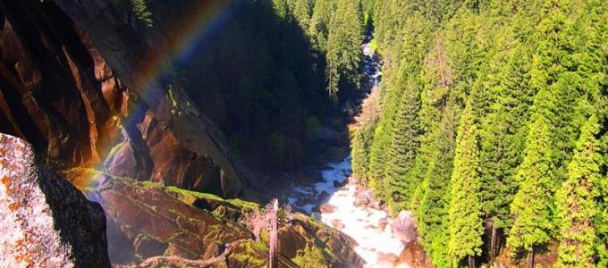 mist-trail-from-vernal-falls