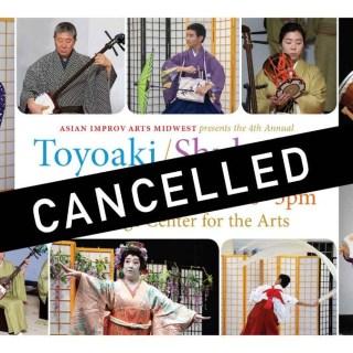 Toyoaki Shubukai 4th Annual Spring Recital
