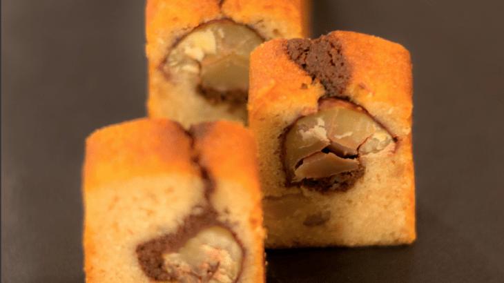 栗のパウンドケーキ期間限定販売