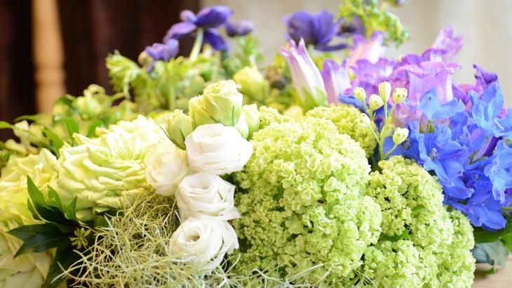 花*あそび6月