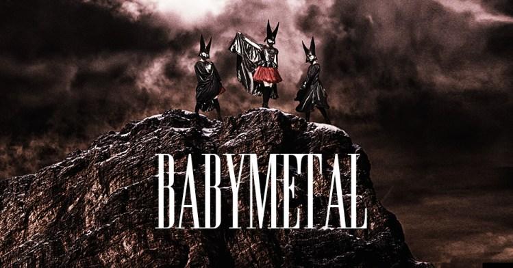 babymetal metal resistance 2015