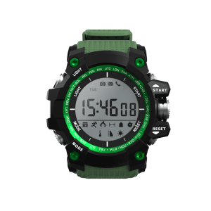Leotec Mountain Smartwatch